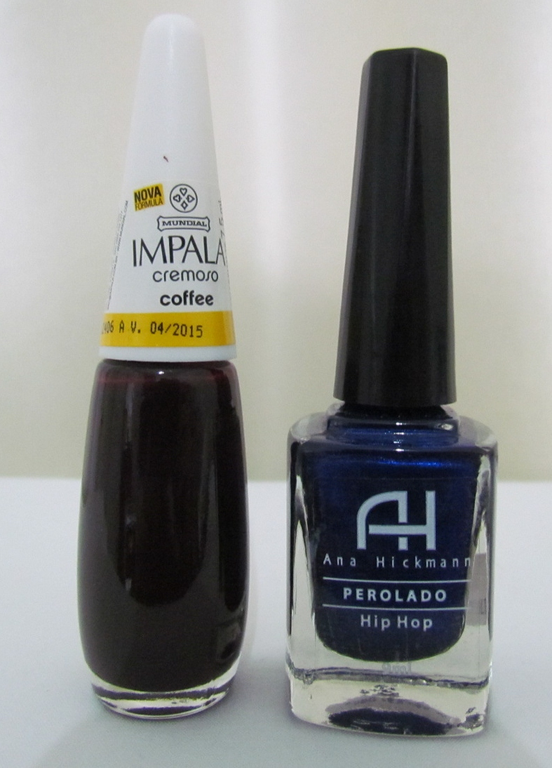 Cofee da Impala e Hip Hop da Ana Hickmann