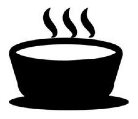 Dieta de Inverno - chá